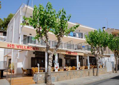 Hostal Villa Cati 72px