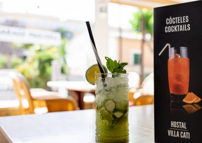 Hostal Villa Cati - Cocktail 4 72px