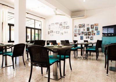 Hostal Villa Cati - Comedor 3 72px
