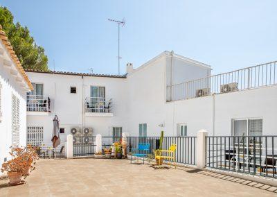 Hostal Villa Cati - Espacios 2 72px