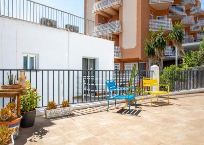 Hostal Villa Cati - Espacios 3 72px