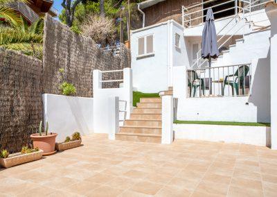Hostal Villa Cati - Espacios 72px
