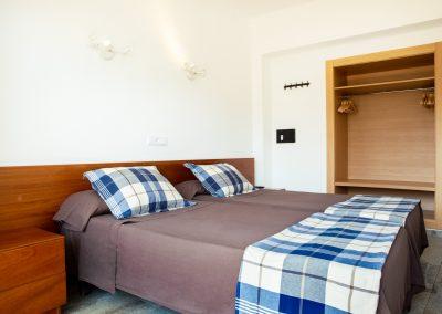 Hostal Villa Cati - Habitacion 2 72px