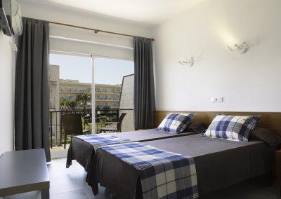 Hostal Villa Cati - Habitacion 72px