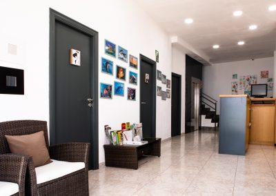 Hostal Villa Cati - Recibidor 2 72px