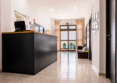 Hostal Villa Cati - Recibidor 72px